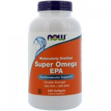 Super Omega EPA 1200 МГ 240 капcул
