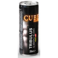 СUBE Tribulus Energy 250 мл Power Pro