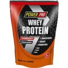 Whey Protein Power Pro 2000 грамм