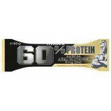 60% Protein Bar (24 x 45g) Weider