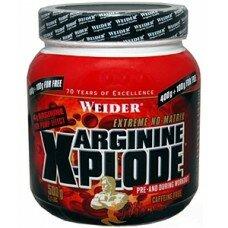 Arginine X-Plode 500 грамм