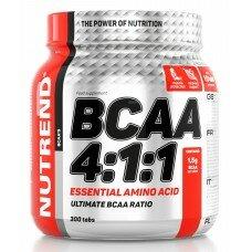 BCAA 4:1:1 300 таблеток