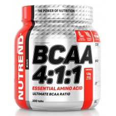 BCAA 4:1:1 300 таблеток Nutrend