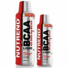 BCAA Liquid 500 мл Nutrend