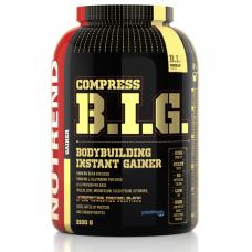 Compress B.I.G Bodybuilding Instant Gainer 2100 грамм