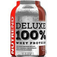 Deluxe 100% Whey Protein 2250 грамм