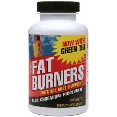 Fat Burners 120 таблеток