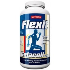 Flexit Gelacoll caps 360 капсул