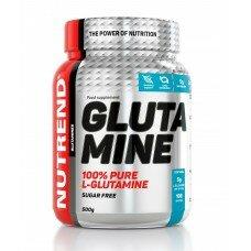 Glutamine 500 грамм