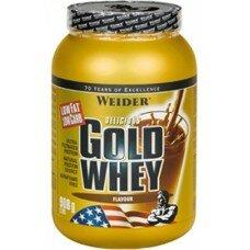 Gold Whey 908 грамм