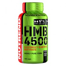 HMB 4500 100 капсул