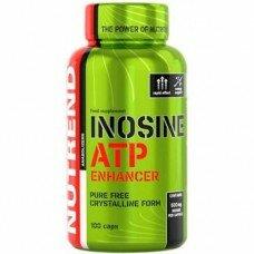 Inosine 500 мг 100 капсул