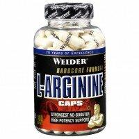 L-Arginine 100 капсул