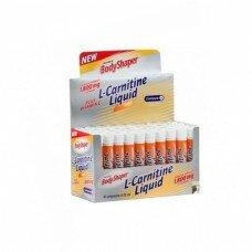 L-Carnitine Liquid 25 мл 20 штук Weider