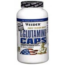 L-Glutamine 160 капсул Weider
