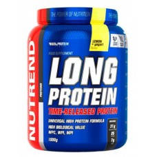 Long protein 1000 мг Nutrend