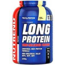 Long Protein 2200 грамм Nutrend