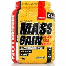 Mass Gain 1000 грамм Nutrend