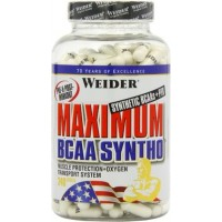 Maximum BCAA Syntho 240 капсул