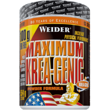Maximum Krea-Genic 554 грамм Weider