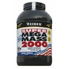 Mega Mass 2000 4500 грамм Weider