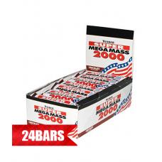 Mega Mass Bar (24 x 60g)
