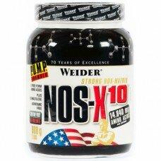 NOS-X10 908 грамм Weider