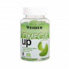 Omega Up 50 шт (жевательные) Weider
