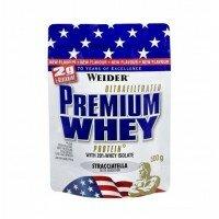 Premium Whey Protein Isolate 500 грамм