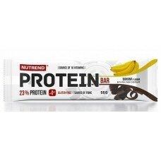 Protein bar 55 Nutrend