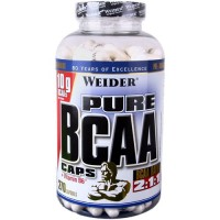 Pure BCAA 270 капсул