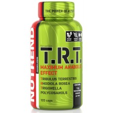 T.R.T Maximum Anabolic Effect 120 капсул