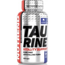 Taurine 120 капсул Nutrend