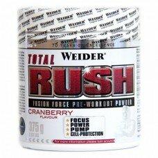 Total Rush 375 грамм Weider