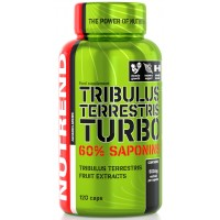 Tribulus Terrestris Turbo 120 капсул