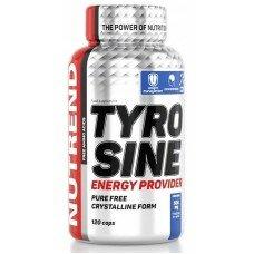 Tyrosine 120 капсул