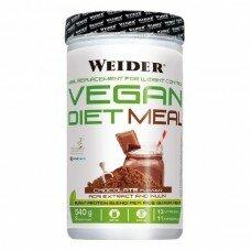 Vegan Protein 540 грамм Weider