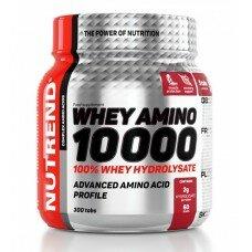 Whey Amino 10 000 300 таблеток
