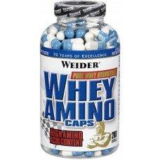 Whey Amino Caps 280 капсул