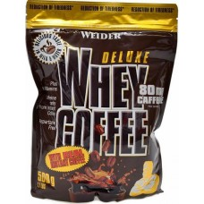 Whey Coffee 500 грамм