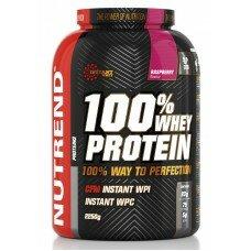 100% Whey Protein 2250 грамм
