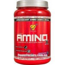 Amino X 1,01 кг