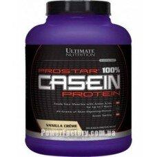 Prostar 100% Casein Protein 2270 грамм