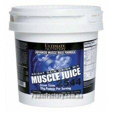 Muscle Juice 4750 грамм
