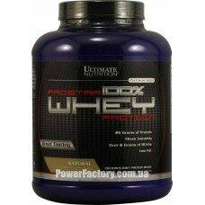 Prostar 100% Whey Protein 2390 грамм
