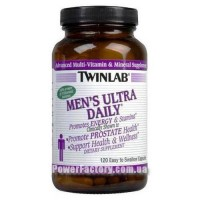 MENS ULTRA MULTI DAILY120 капсул