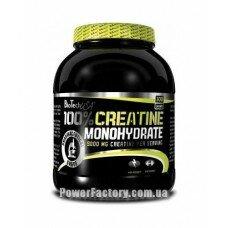 100% Creatine Monohydrate300 грамм