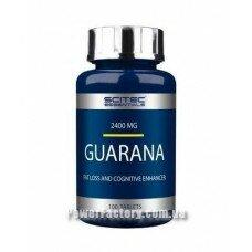 Guarana 100 таблеток