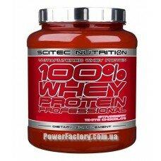 100 % Whey Protein Professional 2350 грамм