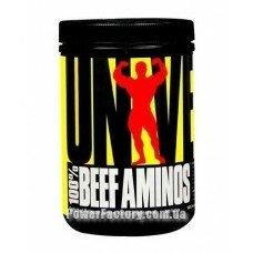 100% Beef Aminos 400 таблеток